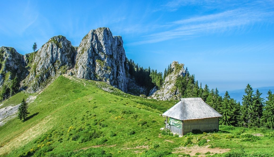 Parcul Naţional Buila-Vânturariţa