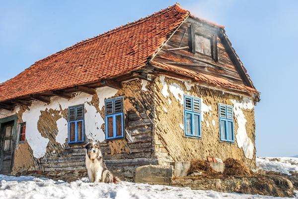 Întoarcere în timp în Munții Perșani