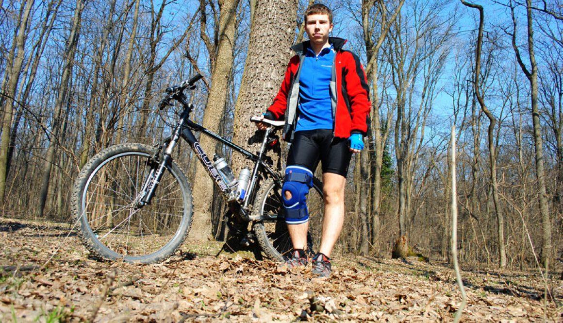 Prima pedalare din 2011