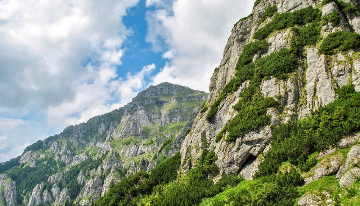 Aprofundând Bucegiul vestic: Valea Gaura
